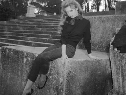 בריז'יט בארדו (צילום: Hulton Archive, GettyImages IL)