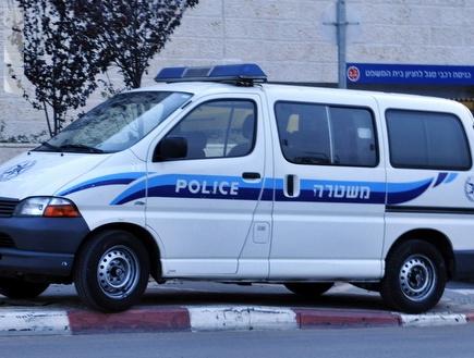 מעצרם של החשודים הוארך עד יום ראשון (אלעד ירקון) (צילום: מערכת ONE)