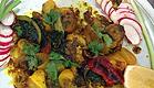 חריימה מירקות צהובים (תמונת AVI: mako)