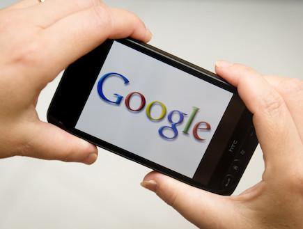 גוגל (צילום: franckreporter, Istock)