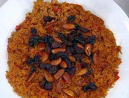 אורז אדום (תמונת AVI: mako)