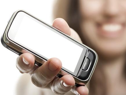 טלפון סלולרי (צילום: ia_64, Istock)