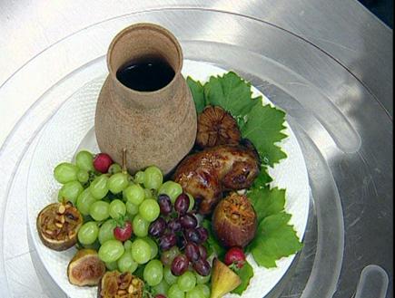 מאסטר שף (תמונת AVI: mako)