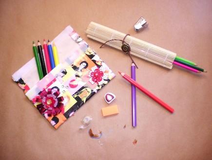 צבעים - עשה זאת בעצמך קלמר