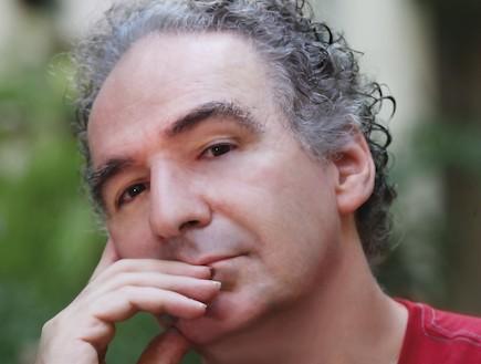 אלי גורנשטיין פרומו (צילום: ז'ראר אלון )