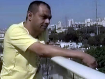 יוסי בן דוד (צילום: חדשות 2)