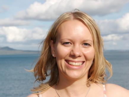 אישה בניו זילנד - אנשים נחמדים