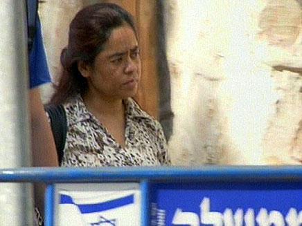 טארה קומרי (צילום: חדשות 2)