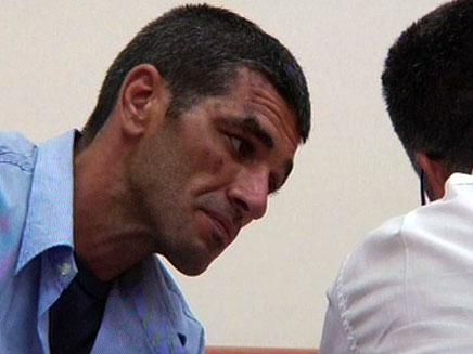 גיא יעקב (צילום: חדשות 2)