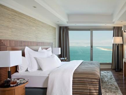 מלון דניאל ים המלח (צילום: עמית גירון,  יחסי ציבור )