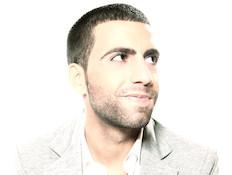 אליעד נחום פרומו (צילום: גיא בן-גד)