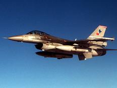 מטוס קרב טורקי (צילום: צבא טורקיה)
