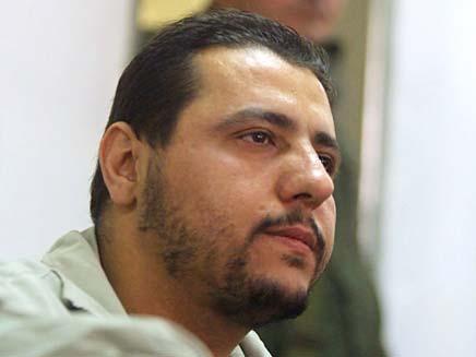 עבדאללה ברגותי. לא ישוחרר (צילום: AP)
