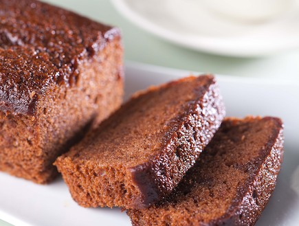 עוגת דבש קלאסית ליליות בייקרי (צילום: דניאל לילה,  יחסי ציבור )
