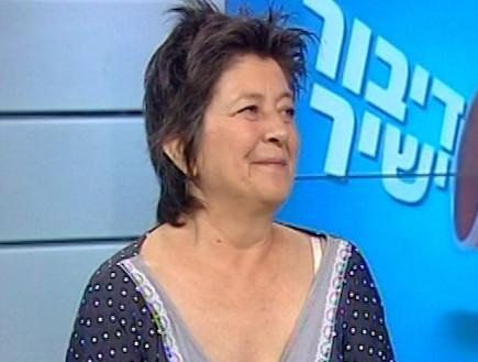קורין אלאל (תמונת AVI: mako)