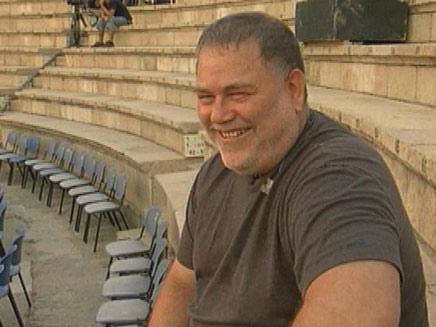 יהודה פוליקר (צילום: חדשות 2)