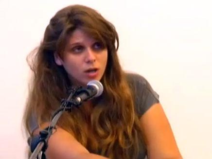 דפני ליף (צילום: חדשות 2)