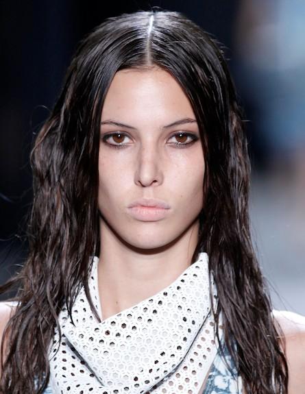 רטוב ונקי - שבוע האופנה בניו יורק 2011