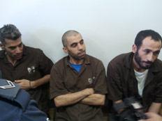 עונשי מאסר כבדים (צילום: יוסי זילברמן, חדשות 2)