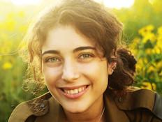 רוני דלומי יחצ חיל חינוך (צילום: ערן לוי)