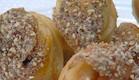 שושנים מבצק סיגר ממולאות בבשר כבש (תמונת AVI: mako)