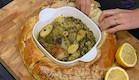 תבשיל תימני עם עוף וחילבה (תמונת AVI: mako)