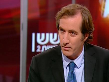 שגריר צרפת בישראל (צילום: חדשות 2)