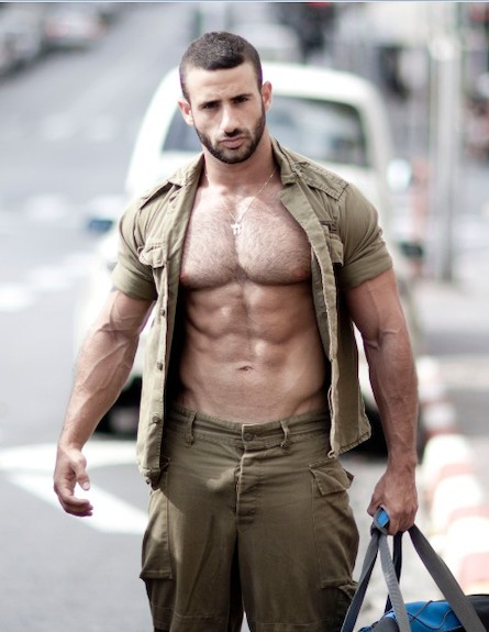 אליעד כהן (צילום: עומר טובי)