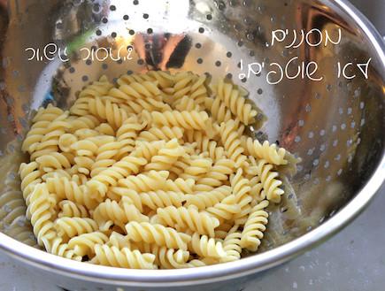 פסטה 5 (צילום: אסתי רותם, אוכל טוב)