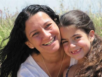 מוניקה חסון תאיר (צילום: תומר ושחר צלמים)