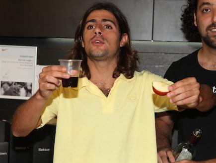 ג'קי מרים כוסית (צילום: ראובן שניידר)