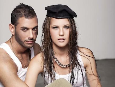 צהל סקסי (צילום: מיכאל טופיול)