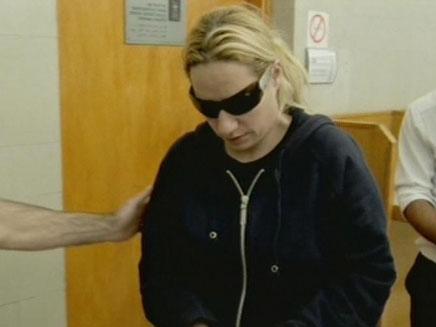 """ליאורה ברקו אמל""""ח (צילום: חדשות 2)"""