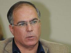 """""""על ישראל לצאת לפעולה בעזה"""". פוגל (צילום: חדשות 2)"""