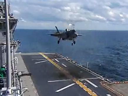 חיל האוויר האמריקאי יחל לפעול בסוריה? (צילום: יוטיוב)