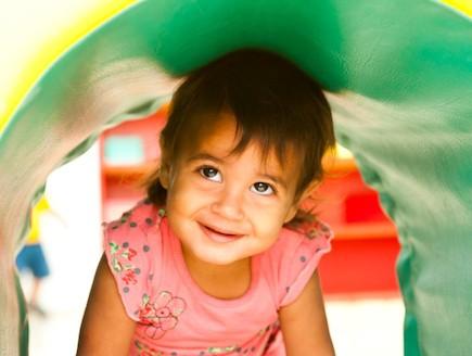 רביק ואמבר התינוקת - סיפורי לידה (צילום: תומר ושחר צלמים)