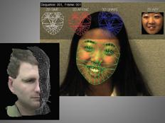 ניתוח מתוחכם של הבעות פנים (צילום: us department of homeland security)