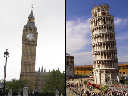 בריטניה בעקבות איטליה (צילום: AP/רויטרס)