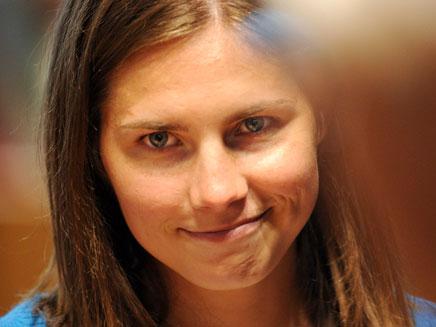 תהפוך למיליונרית: אמנדה נוקס (צילום: רויטרס)