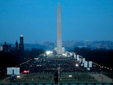 המטרה: וושינגטון (צילום: אימג'בנק - gettyimages)