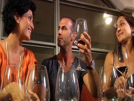 מרתף יינות (תמונת AVI: mako)