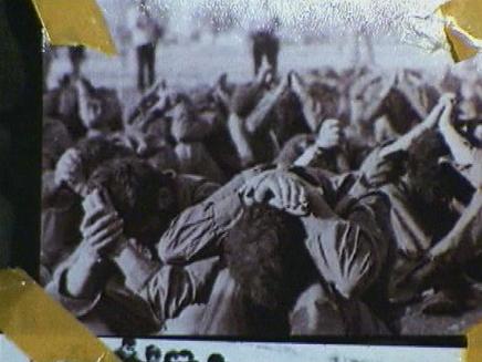 """""""סבירות נמוכה מאוד מאוד"""". שבויים ישראלים (צילום: חדשות 2)"""