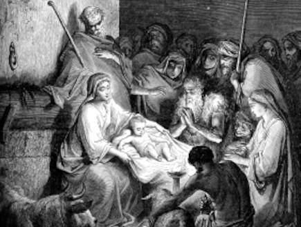 סיפורי לידה במקרא (צילום: Duncan Walker, Istock)