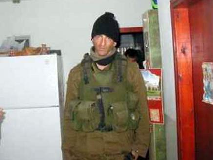 אילן גרפל, הישראלי החשוד בריגול במצרים (צילום: חדשות 2)