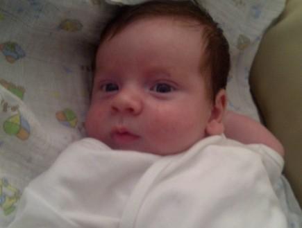 ליאם פרץ - סיפורי לידה (צילום: תומר ושחר צלמים)