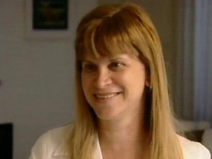 תמי שינקמן, סיימה את קמפיין חייה (צילום: חדשות 2)