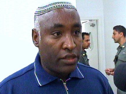 מאיר אבוהי, ארכיון (צילום: חדשות 2)