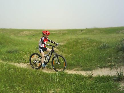 סובב-בארי, טיולי אופניים (צילום: עדי-פרומק)