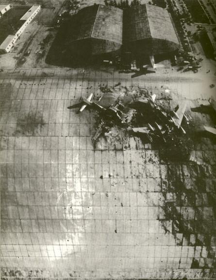 מבצע תשורה (צילום: אתר חיל האוויר)