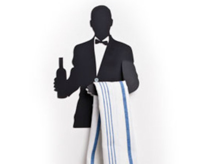 waiter - עיצוב מוצרים (צילום: האתר הרשמי)